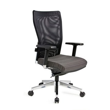 Boardroom Essentia Chair