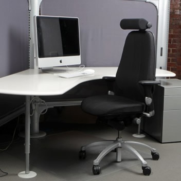 KAB Manager 24/7 Ergonomic Chair